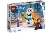 [ Black Friday 2020 ] LEGO Olaf