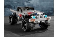 [ Black Friday 2020 ] LEGO Monster truck złoczyńców
