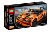 [ Black Friday 2020 ] LEGO Chevrolet Corvette ZR1