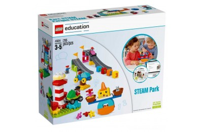 [ Black Friday 2020 ] LEGO Park STEAM
