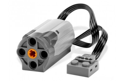 [ Black Friday 2020 ] LEGO Silnik M Power Functions