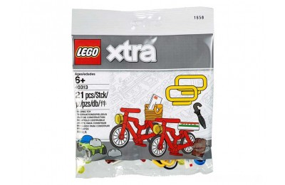 [ Black Friday 2020 ] LEGO Rowery