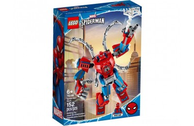 [ Black Friday 2020 ] LEGO Mech Spider-Mana