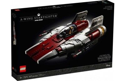 [ Black Friday 2020 ] LEGO Myśliwiec A-wing™