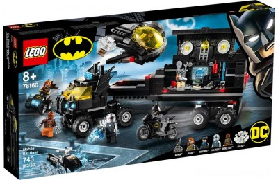 [ Black Friday 2020 ] LEGO Mobilna baza Batmana