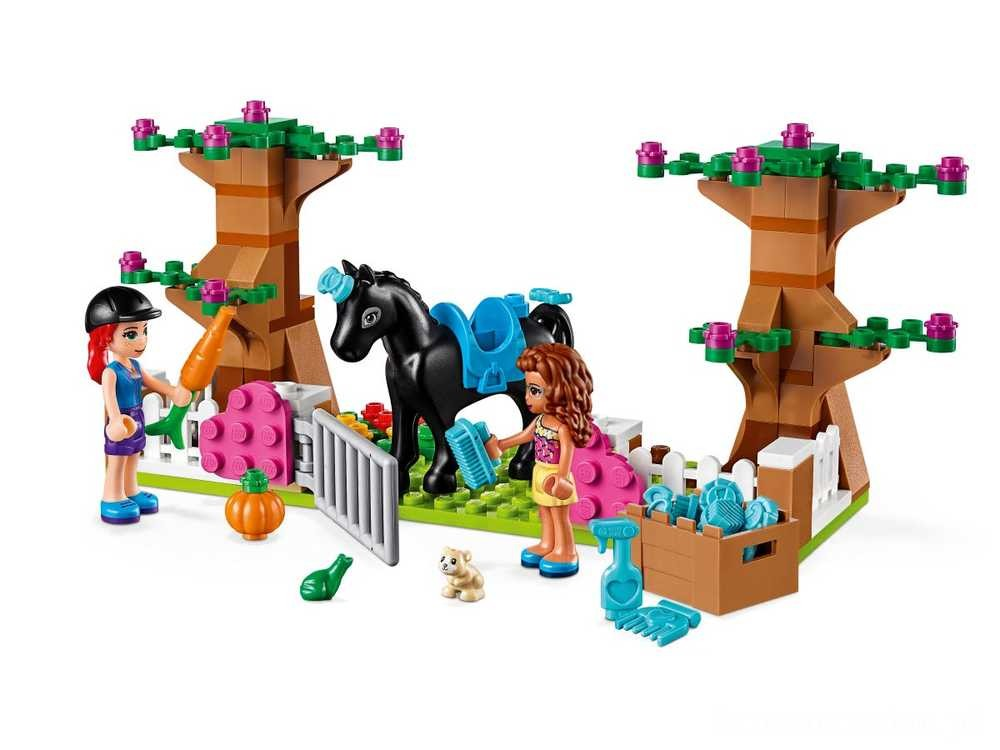 [ Black Friday 2020 ] LEGO Zestaw klocków Heartlake City