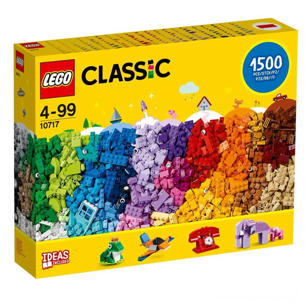 [ Black Friday 2020 ] LEGO Klocki, klocki, klocki